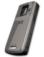 HP IPAQ 500