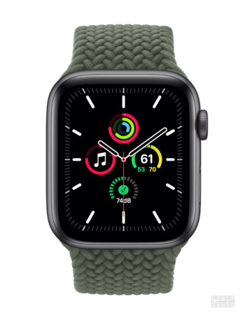 Apple Watch SE (40mm)