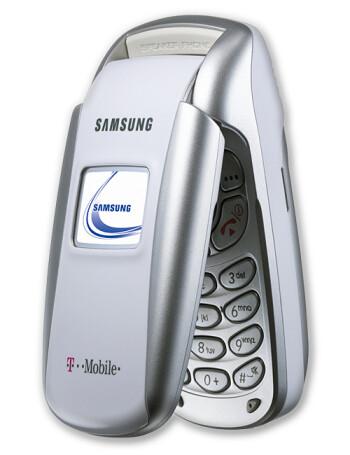 Samsung SGH-X490