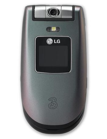 LG U300