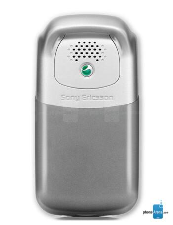 Sony Ericsson Z530