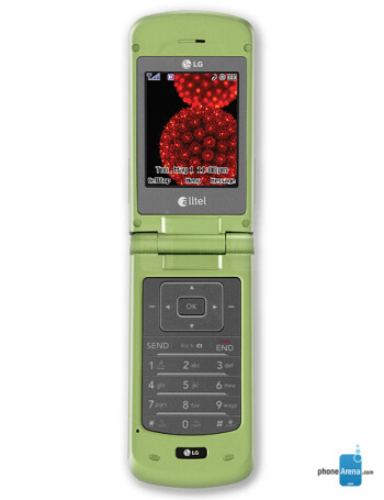 LG VX8600