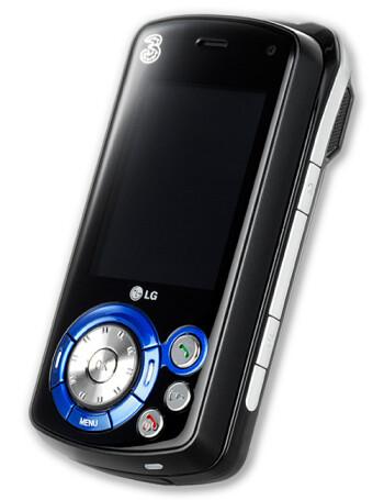 LG U400