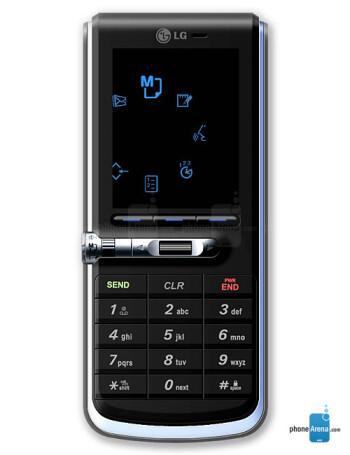 LG KG330