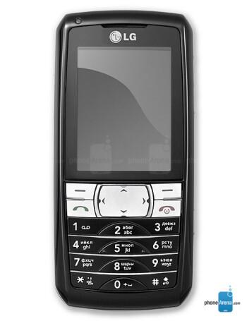 LG KG300