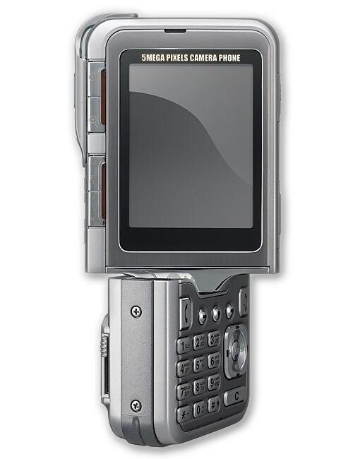 LG KG920 specs