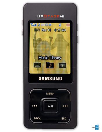 Samsung UpStage