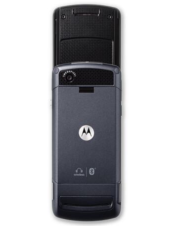 Motorola ROKR Z6m
