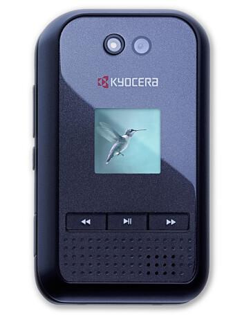 Kyocera Tempo E2000