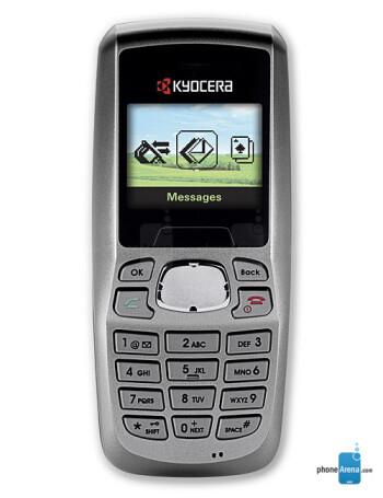 Kyocera S1000