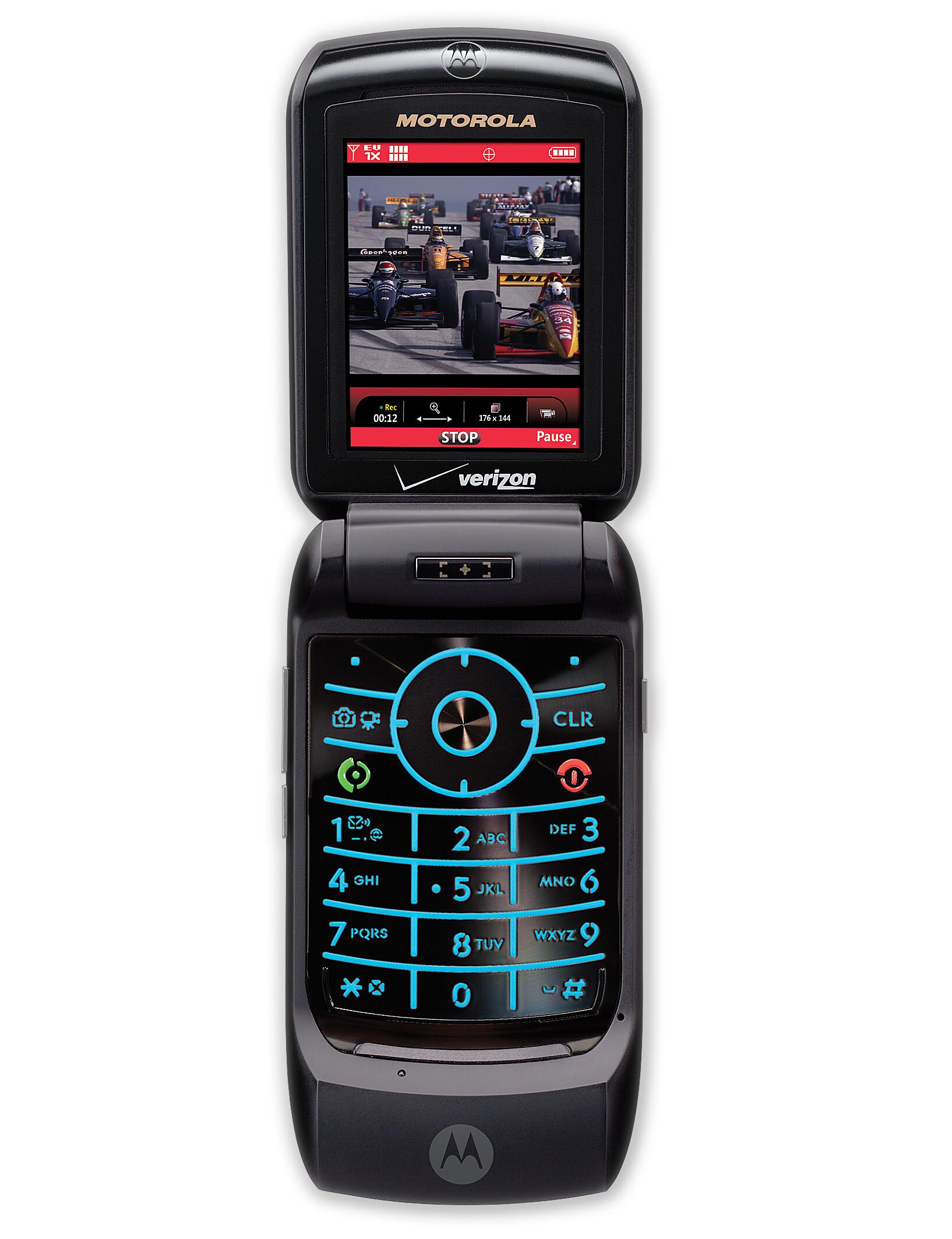 motorola razr maxx ve photos rh phonearena com Motorola RAZR V2 Motorola RAZR V3xx