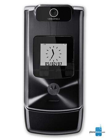 Motorola W395