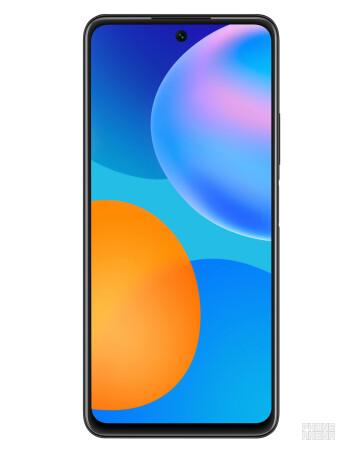 Huawei P Smart (2021)