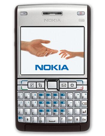 nokia e61i specs rh phonearena com Nokia E66 Nokia E62