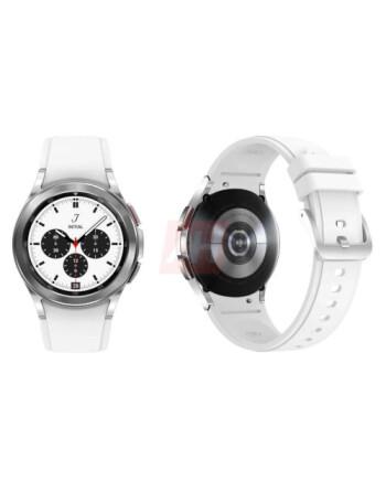 Samsung Galaxy Watch 4 Classic (46mm)