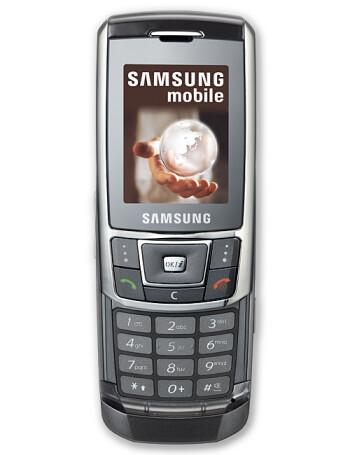 Samsung SGH-D900I Ultra 12.9