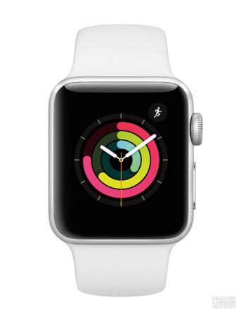 Apple Watch Series 3 (38mm)