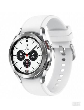 Samsung Galaxy Watch 4 Classic (44mm)