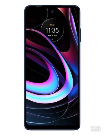 Motorola Edge (2021) specs