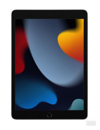 Apple iPad 10.2-inch (2021)