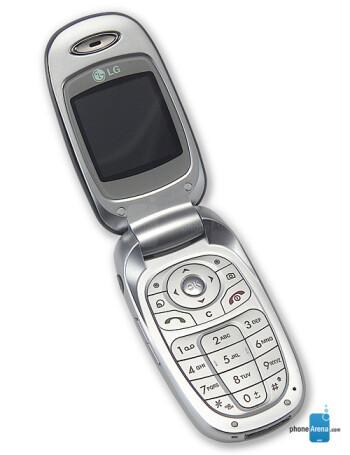 LG KG220
