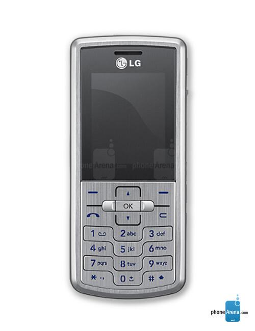 LG KE770 Shine specs