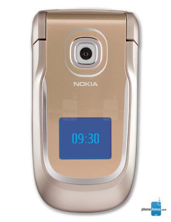 nokia 2760 manual user guide rh phonearena com Nokia Phones 2007 Nokia 2720