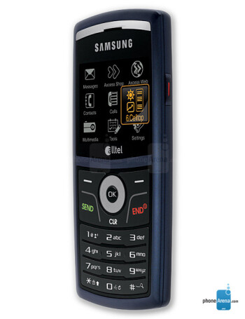 Samsung SCH-R510