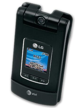 LG CU500V
