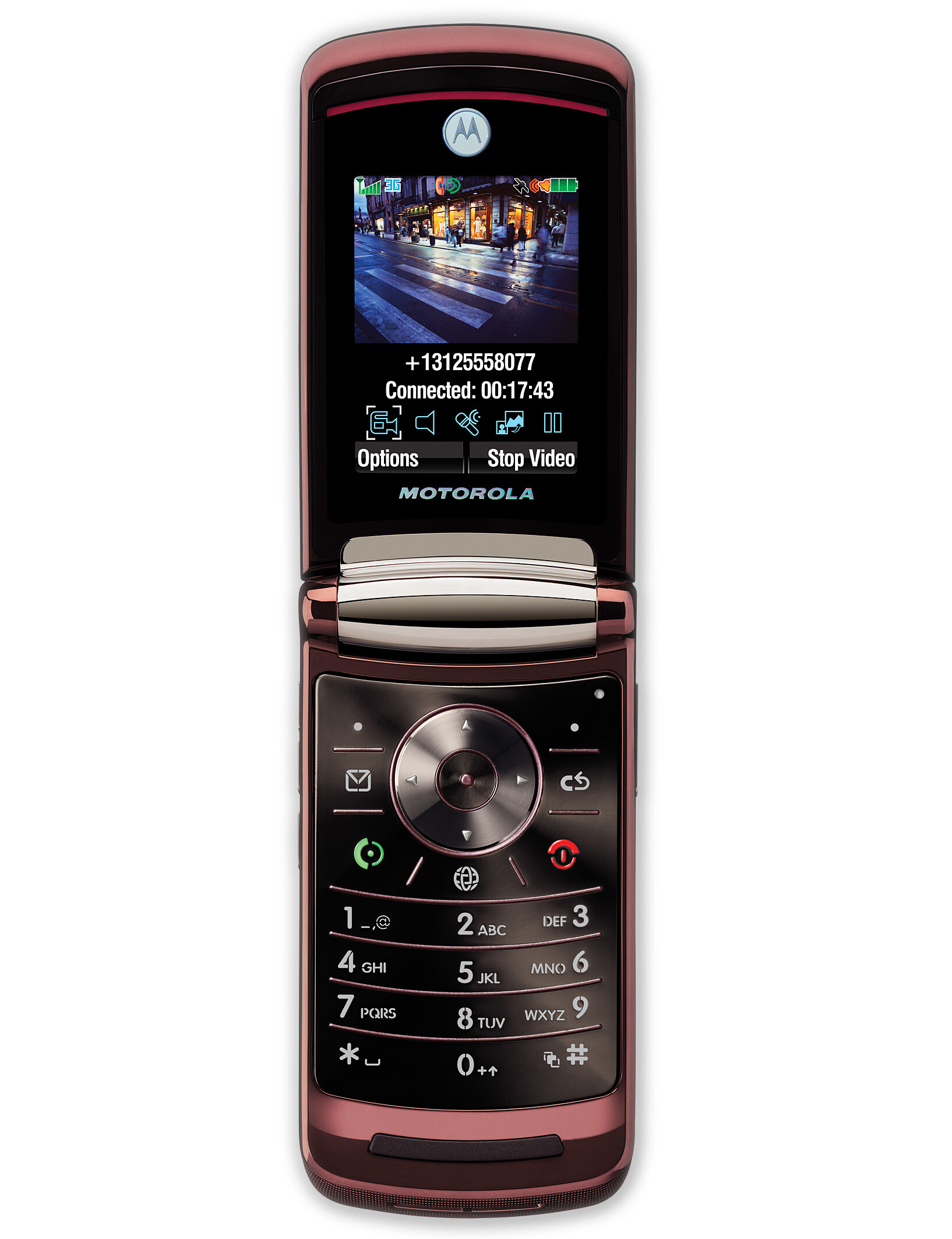 Motorola RAZR2 v9m Repair