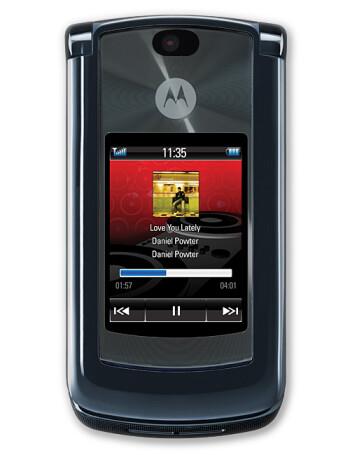 motorola razr2 v8 full specs rh phonearena com Motorola RAZR V3 Manual Motorola Droid Manual