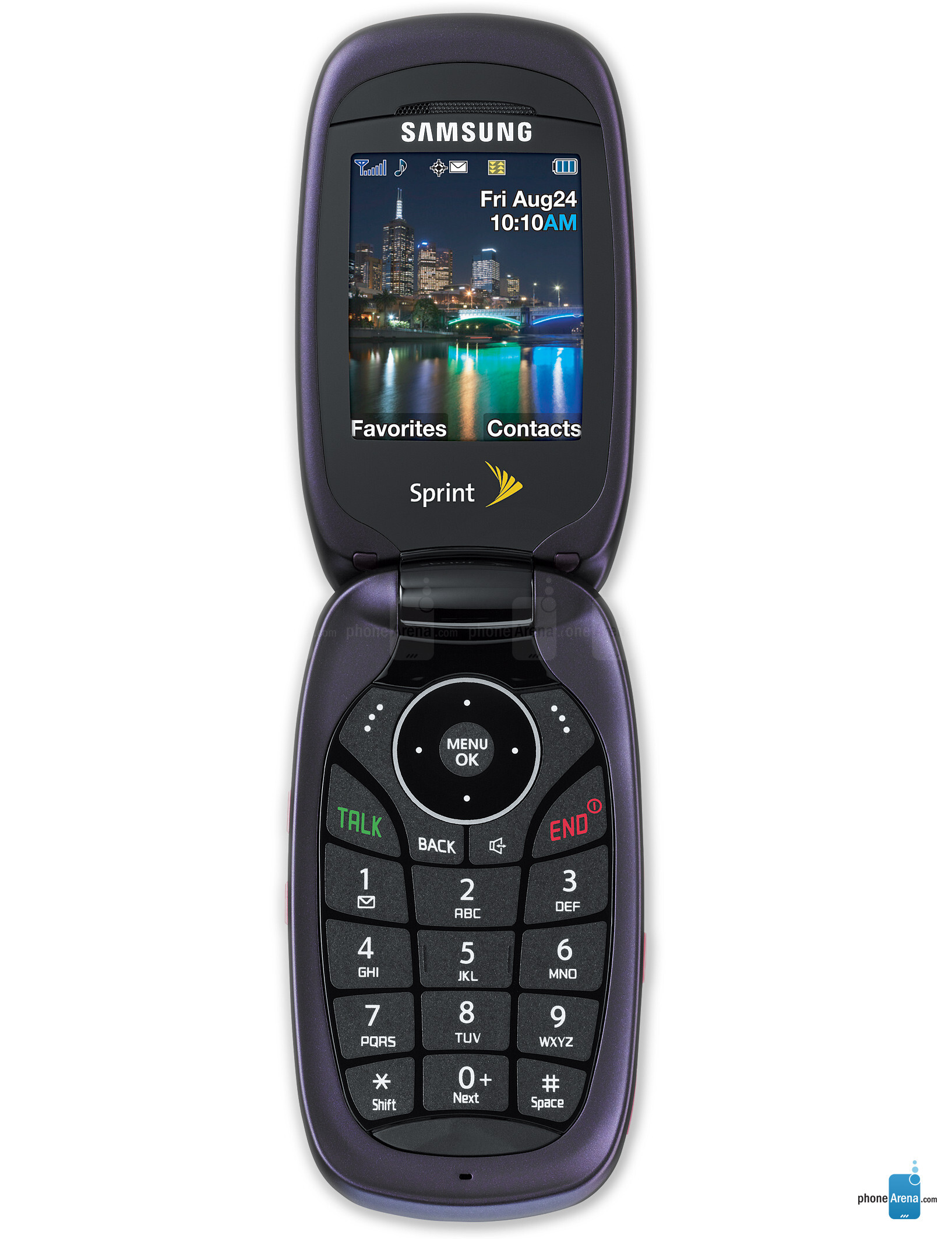 samsung sph m510 photos rh phonearena com Samsung SPH- L900 Samsung Sph- M27
