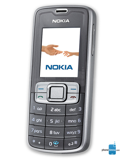 Nokia 3109 Classic Specs