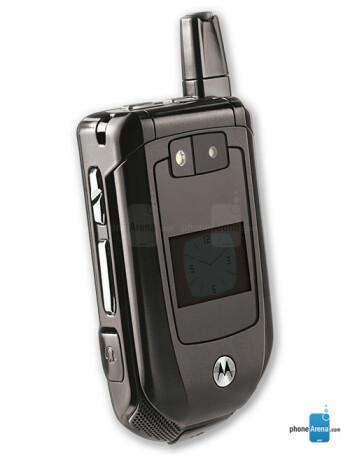 Motorola i876