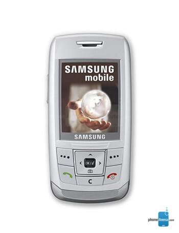 Samsung SGH-E256