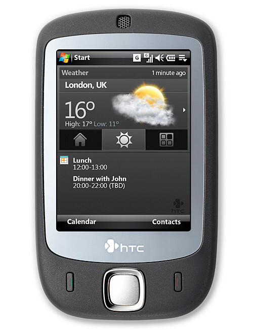 Htc Touch Specs border=