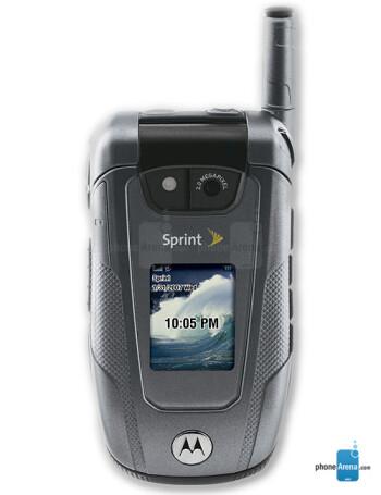 Motorola ic902 Deluxe