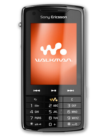Sony Ericsson W960 specs