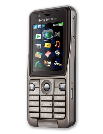 SONY ERICSSON K530 USB DRIVER FOR MAC DOWNLOAD