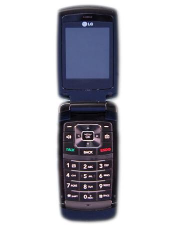 LG LX360