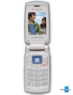 Samsung SGH-T409
