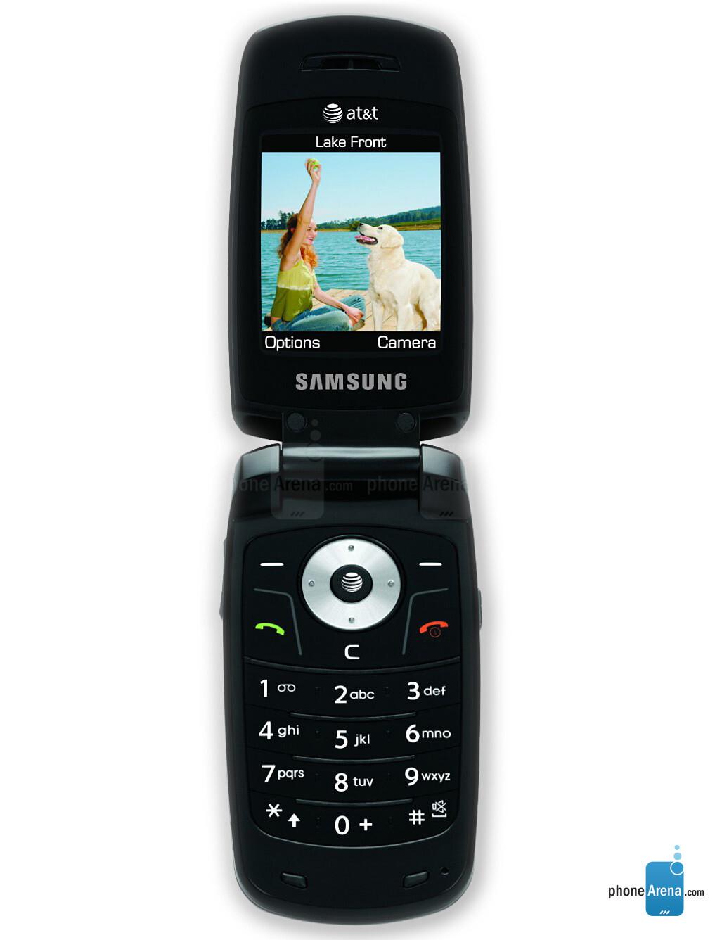 Samsung Sgh A437 Specs