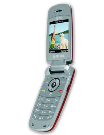 Samsung SGH-A437