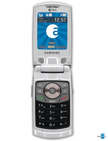 Samsung SCH-R500