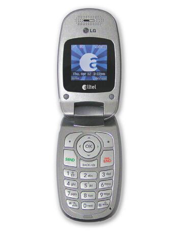 LG AX140 / AX145