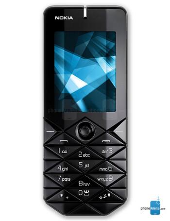 Nokia 7500 Prism specs