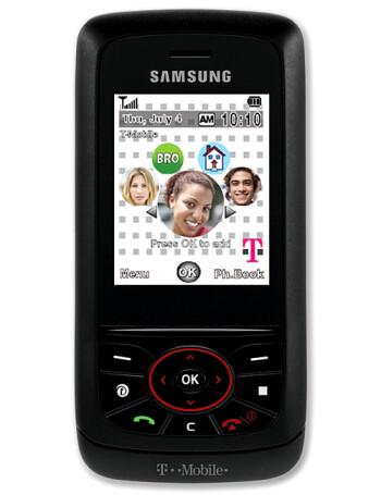 Samsung SGH-T729