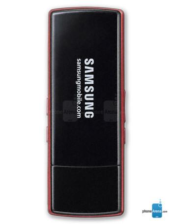 Samsung SGH-F200
