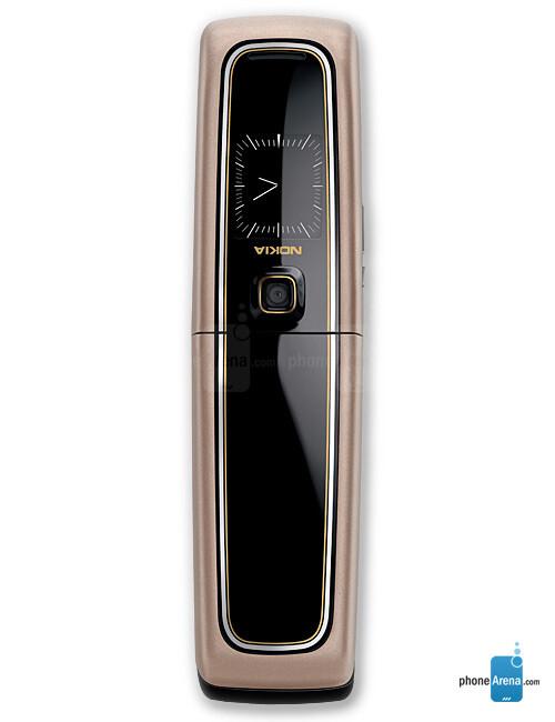 Nokia 6555 Specs
