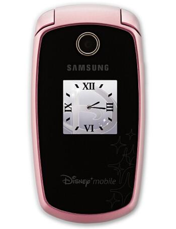 Samsung SPH-M305
